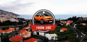 funchal-car-rental