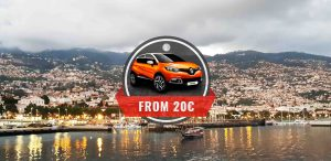 funchal-hotels-car-rental