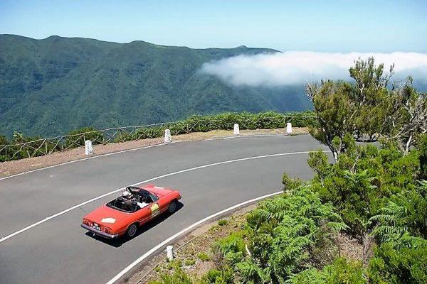 Rabaçal – Madeira