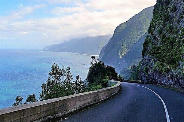 Seixal – Madeira Island
