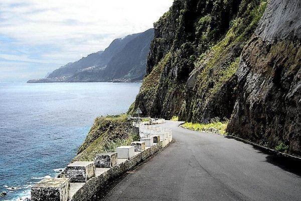 Seixal – Madeira