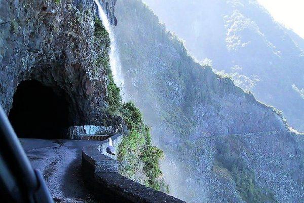 Ponta Delgada – Madeira