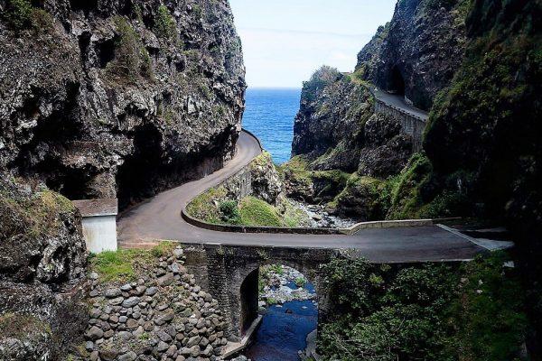 São Vicente – Madeira Island